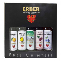 Edelquintett - Tiroler Mix