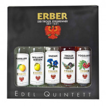 Erber Edel Quintett