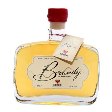 Brandy 40% 15 jahre gereift