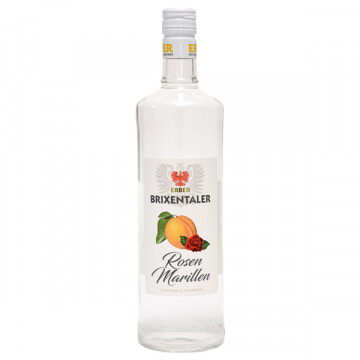 Rosenmarille Spirituose + Destillat