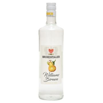 Williamsbirn Spirituose + Destillat