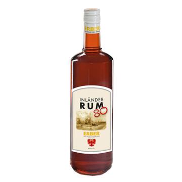 Inländer Rum 80