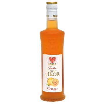 Orangen Likör