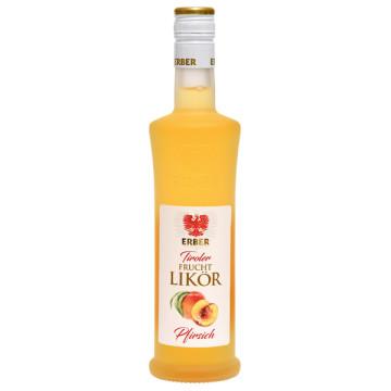 Pfirsich Frucht-Likör