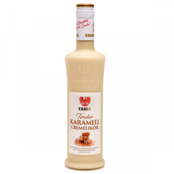 Karamell Cream-Likör